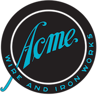 Acme Wire & Iron Works